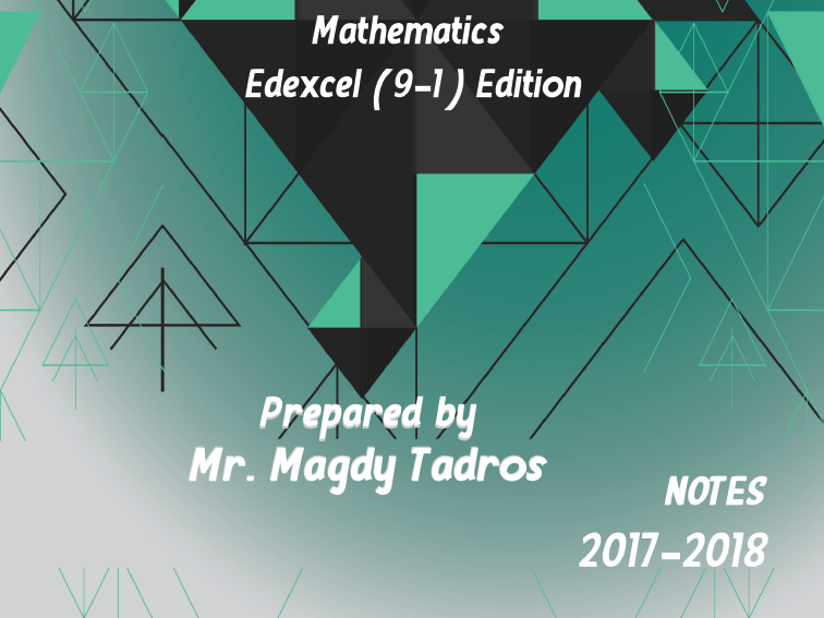 Maths-IGCSE-Edexcel-OL-(9-1)-Book