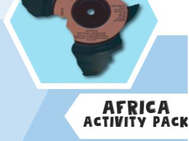 AFRICA TOTO EDUQAS GCSE MUSIC ACTIVITY PACK
