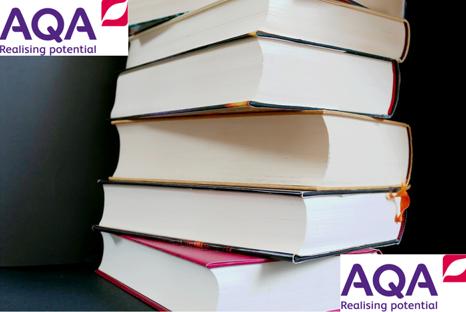 AQA GCSE 9-1 Literature Revision Units