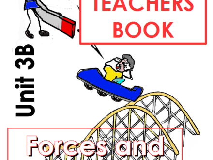 Year 3 Physics- Forces and magnets