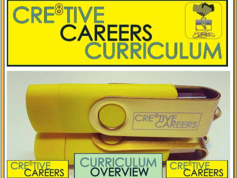 KS3 KS4 Secondary Careers Package