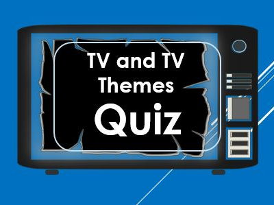 Summer 2017: Television and theme tunes: Quiz