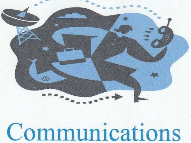 About Business - Communications