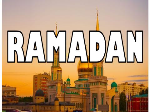 Ramadan Assembly 2017 – Eid, presentation, lesson, quiz