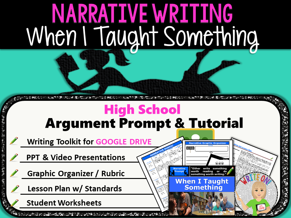 descriptive writing for high school students A unique online writing program for elementary, middle school, and high school students, time4writing breaks down the writing process into manageable chunks, easily digested by young writers students steadily build writing skills and confidence, guided by one-on-one instruction with a dedicated, certified teacher.