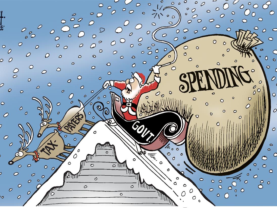 Economics: Public Expenditure+Taxation Bundle (19+ Lessons) (NEW SPEC) - Edexcel