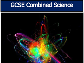 GCSE Combined Science Chemistry Revision Booklet