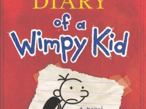 Diary of a Wimpy Kid by Jeff Kinney Independent Learning Contracts