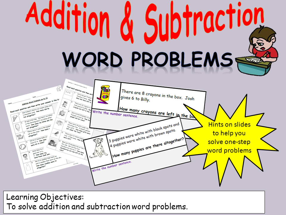 how to teach subtraction to year 2