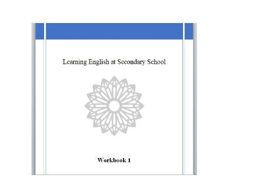EAL for Secondary Students - Workbook 1