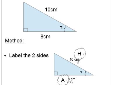 Teach Yourself Basic Trigonometry for GCSE