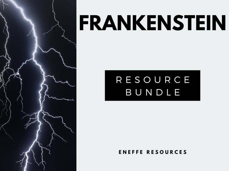 Frankenstein - Resource Bundle