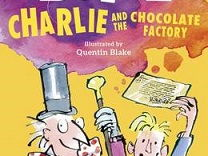 Charlie and the Chocolate Factory by Roald Dahl - workbook (differentiated)