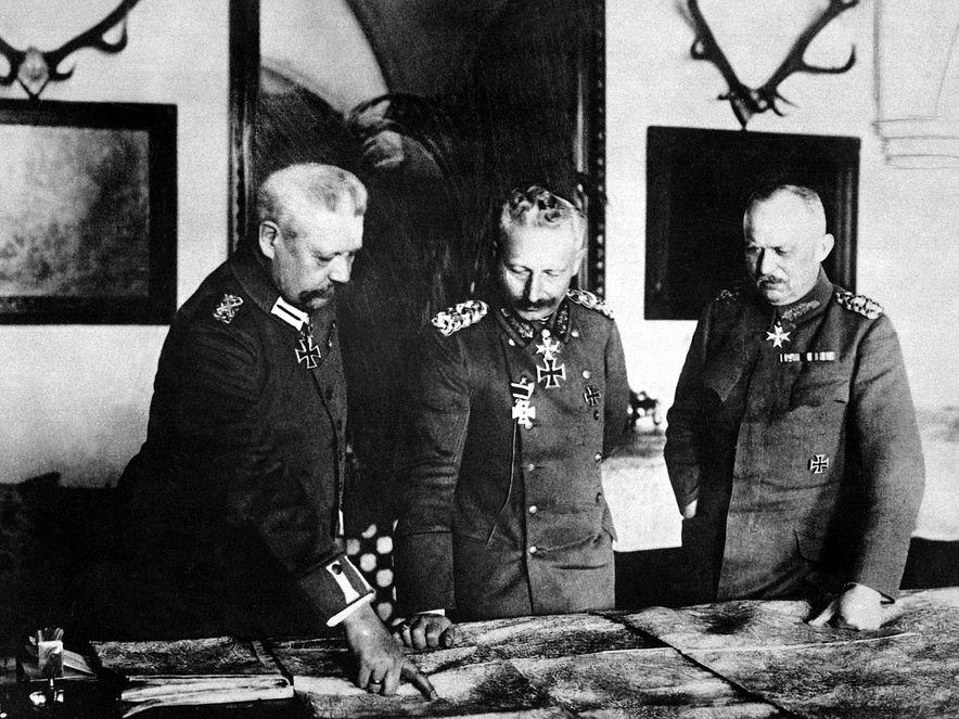 Kaiser Wilhelm II - AQA GCSE (9-1) Germany: 1890-1945 Lesson 2