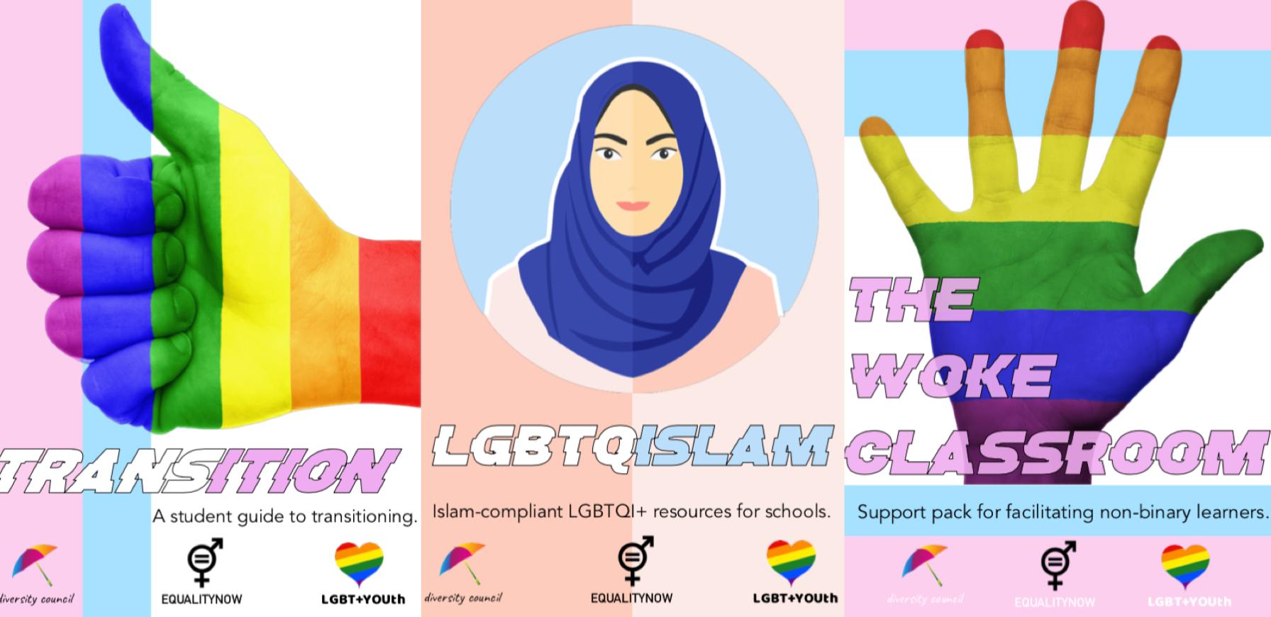 Pride Month LGBT Teacher Guidance