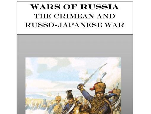 Wars of Russia