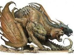 Thesaurus activity - Greek monster - Hercules labour