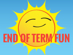 End of Term Summer Quiz