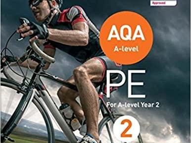 AQA A Level PE - Energy Systems