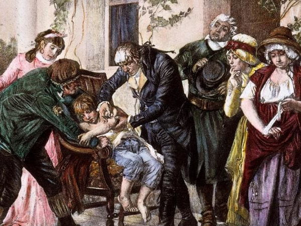 Inoculation, Vaccination and The Genius of Edward Jenner in the Renaissance