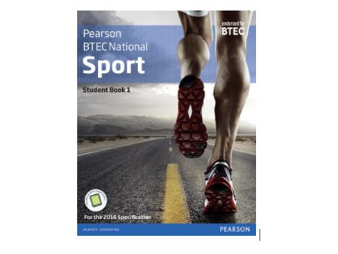 BTEC Sport Questions