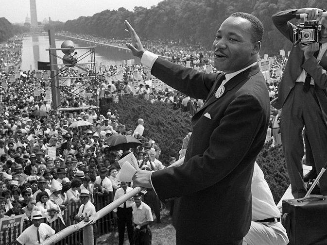 Th Civil Rights Movement
