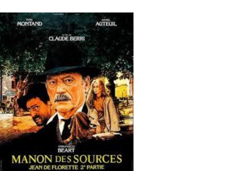 Manon Des Sources: Detailed analysis of the film, critical notes on characters and key themes.