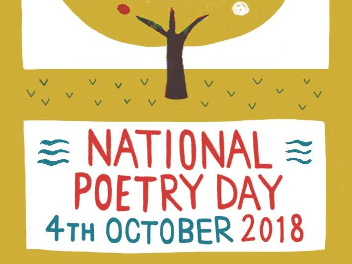 Change: A National Poetry Day resource created by CLPE