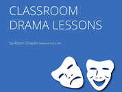 US Classroom Drama Lessons: ready to go drama for the classroom