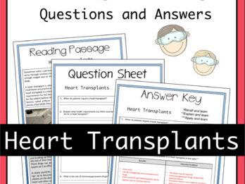 Heart Transplant Activity