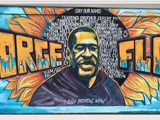 George Floyd - Black Lives Matter PSHE