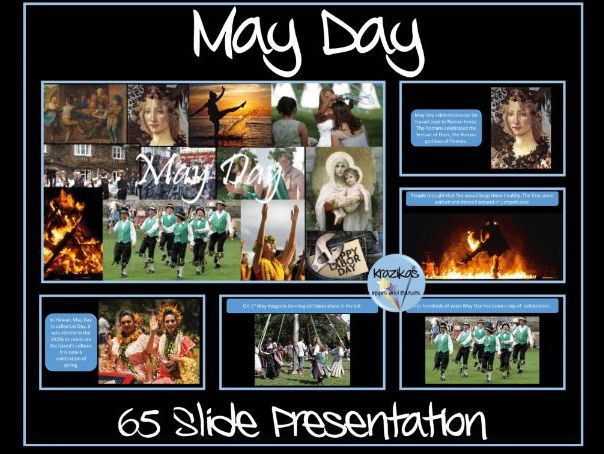 May Day Assembly