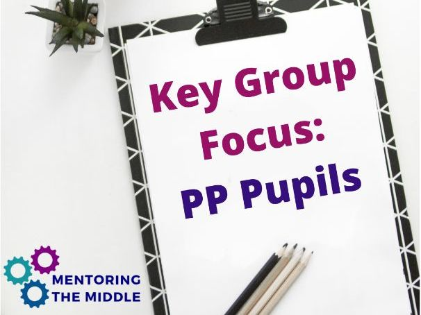 Pupil Premium CPD - Busting the myths about who PP pupils are