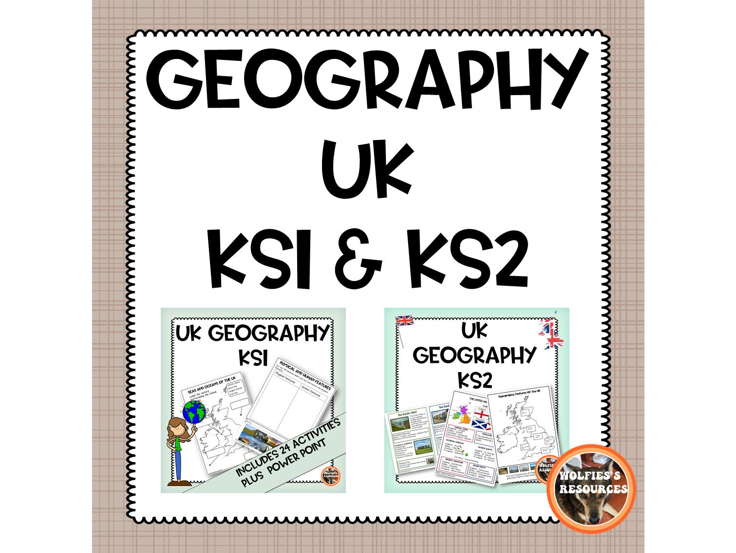 Geography UK