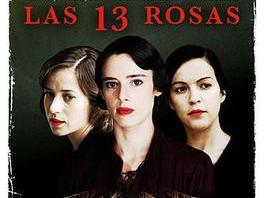 Las Trece Rosas - Character study lessons