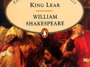 English Lit Edexcel A-Level A* King Lear Character Notes with AO1 and AO5