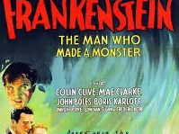 Frankenstein 1931 Movie Questions