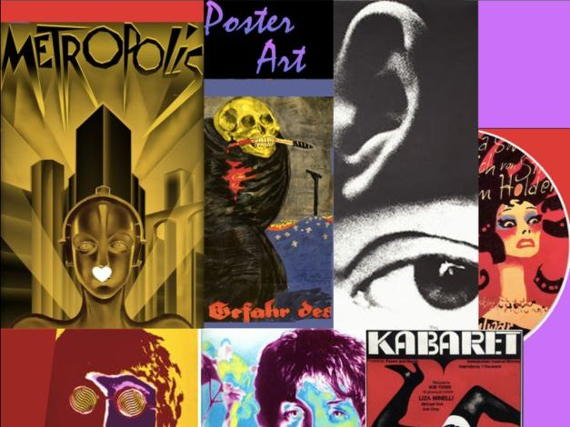 Poster - Poster Art - Major Artists of Poster Art - 213 Slides