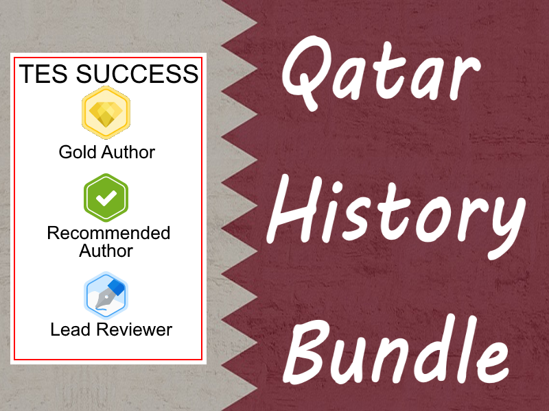 Qatar History and Desert Bundle