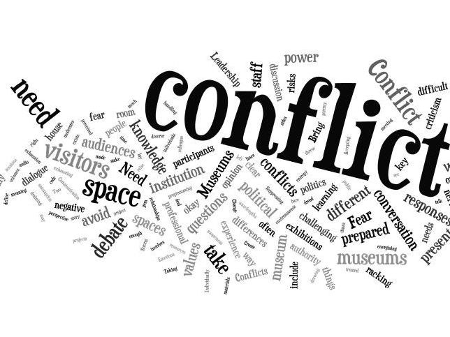 CCEA Conflict Anthology