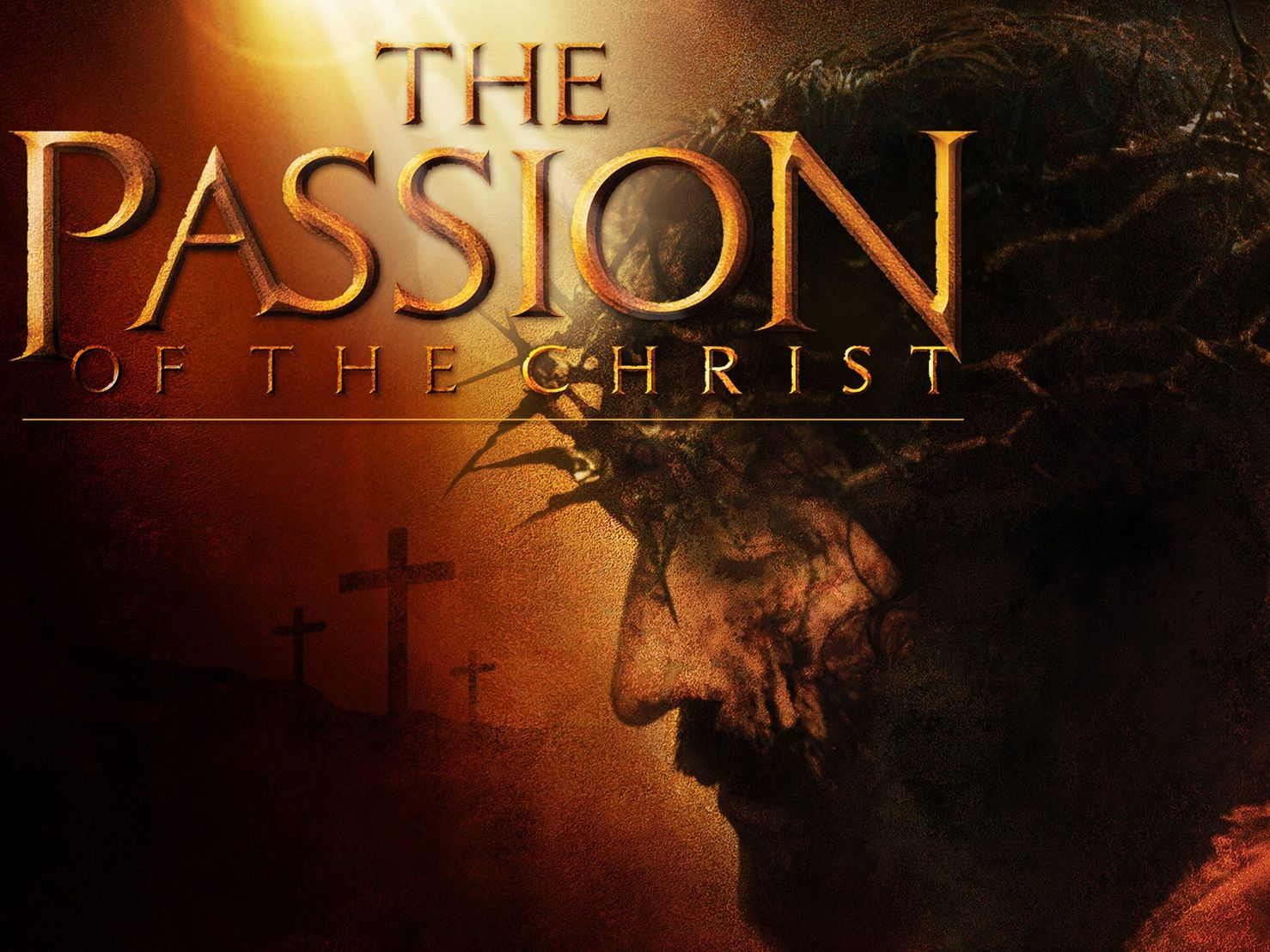 The Passion of Christ - Four full lessons (Arrest, Trial, Crucifixion and Holy Communion)