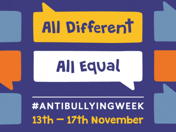 Anti-bullying Week 2017 KS2 Year 4 5 6 differentiated letter literacy lesson plan outstanding