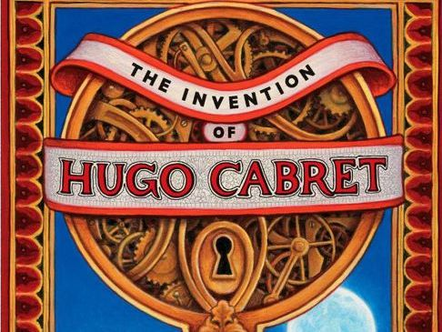 Powerpoint of The Invention of Hugo Cabret
