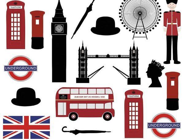 British Culture: icons