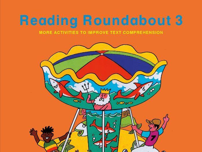 READING ROUNDABOUT 3