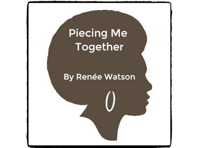 Piecing Me Together - (Reed Novel Studies)