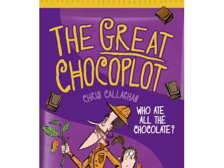 Whole Class Reading - The Great Chocoplot