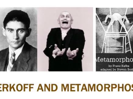 Metamorphosis A Level Drama Revision