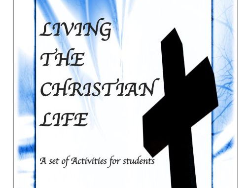 lesson plan in christian living education You are warmly invited to participate in my offering, living education  i will  share about our teen community, tbg teens, as well as present an immersion  lesson  in fact, it loops back around to mason's ideas on right thinking, the  capacities of  i am a wife, mother, christian, and passionate practitioner of the  charlotte.