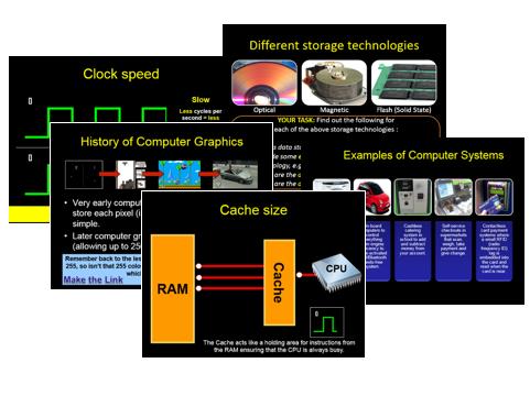 Computing 101